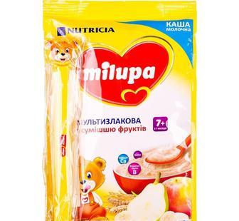 Каша молочна Мілупа, 210 г