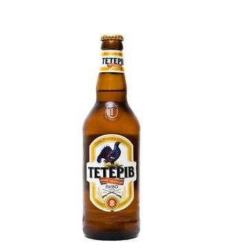 Пиво крепкое Тетерев 0,5 л