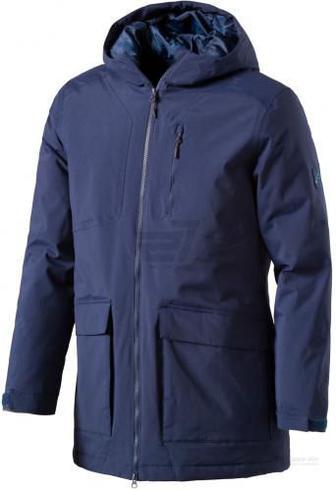 Куртка-парка McKinley Nolan ux 280798-519 S темно-синій
