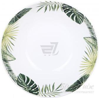 Салатник Jungle 9х32 см HJ22263