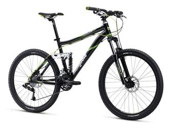Велосипед Mongoose Salvo Sport