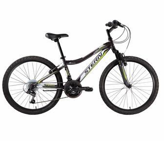 Велосипед підлітковий Stern Attack 24