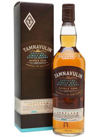 Tamnavulin Віскі солодовий, 0.7л