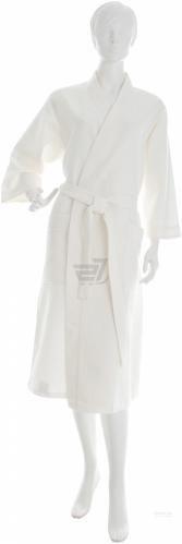 Халат домашний Ярослав р. XL білий 285096