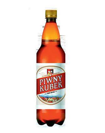 Пиво світле Пивний кухоль Оболонь 0.5 л