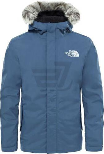 Куртка THE NORTH FACE M Sherpa Zaneck Jkt T937X3HDC S синій