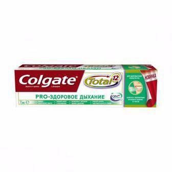 Средства для ухода за полостью рта Colgate