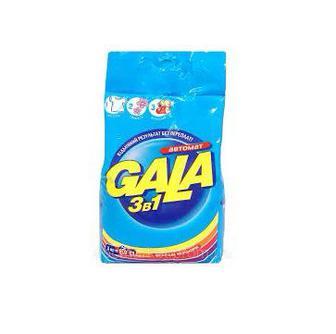 Пральний порошок Гала авомат 3кг