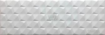 Плитка Cifre Бланко пірамідал вайт 20x60