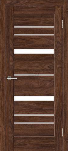 Дверне полотно ламіноване ОМіС Rino 02 G ПО 700 мм дуб такома