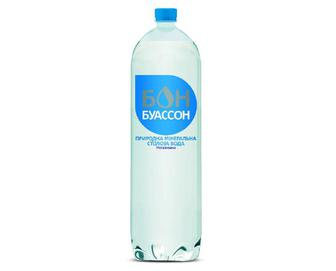 Вода мінеральна «Бон Буассон» столова, 2л