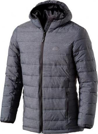 Куртка McKinley Kenny hd II ux 280720-903911 L сірий меланж