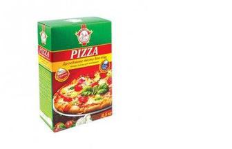 Смесь для выпекания Пицца, Сто пудів, 500г