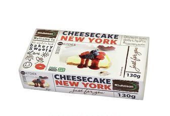 Торт оригінальний Чізкейк Нью-Йорк  Gulfstream 130 г