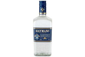 Джин Hayman's London Dry, 0,7 л