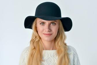 Шляпа Слауч B71/00