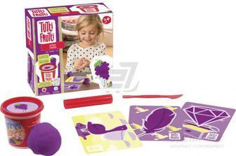 Міні-набір для ліплення Tutti-Frutti Виноград BJTT14908