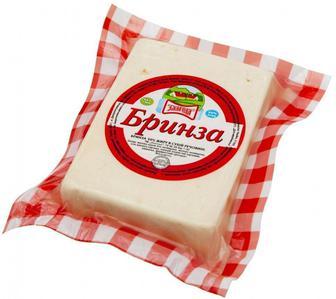 Сыр Брынза 30% Злагода 100 г