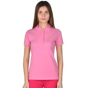Поло Champion Polo рожева