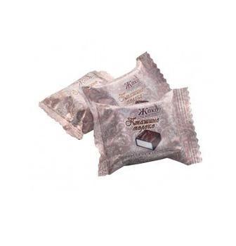 Цукерки Пташине Молоко Жако 1 кг