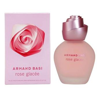 ARMAND BASI IN RED ROSE GLACEE туалетная вода 50 мл