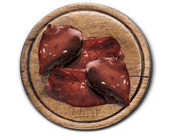 Печінка куряча охолоджена, кг