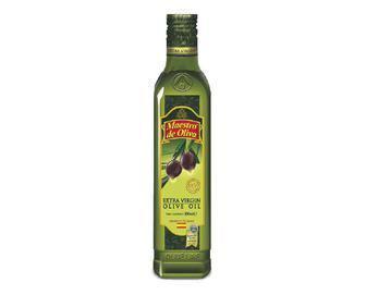 Оливкова олія Exstra Virgin Maestro de Oliva 500мл