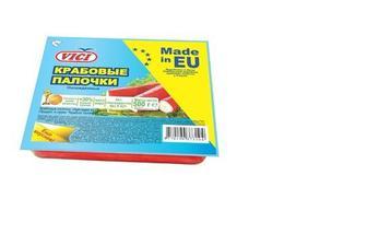 """Крабові палички охолоджені,  """"Vici"""", 500 г"""