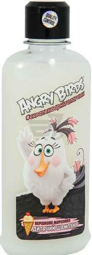 Шампунь Angry Birds Вершкове морозиво 250 мл