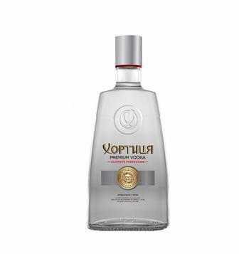 Горілка Преміум Хортиця  0.7 л