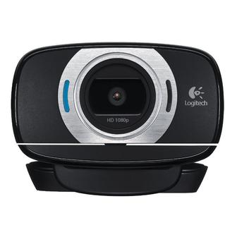 Вебкамера Logitech HD Webcam C615 OEM
