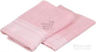 Набір рушників Rich 50x80 см рожевий UP! (Underprice)