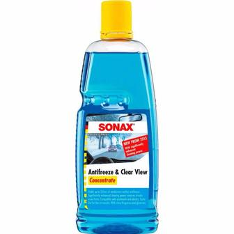 Омыватель концентрат SONAX 1л