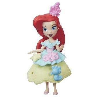 Кукла DPR Маленькая модница Ариэль (B5327/B5328)