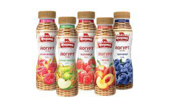 Йогурт Ферма 250 г
