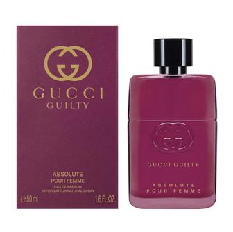 Парфуми GUCCI GUILTY ABSOLUTE POUR FEMME 50 мл