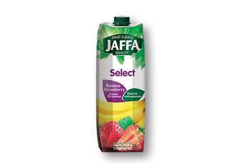 Нектap Select Бaнaн-Пoлуниця «Jaffa» - 0,95 л