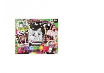 Набор для творчества My Color Bag, Danko Toys
