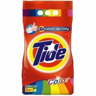 Стиральный порошок Tide 6кг