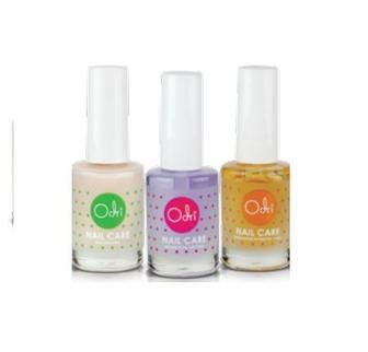 ODRI Nail Care Засоби догляду за нігтями