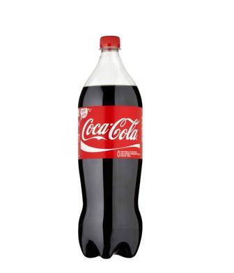 Напій Coca-Cola б/алк.1,5л
