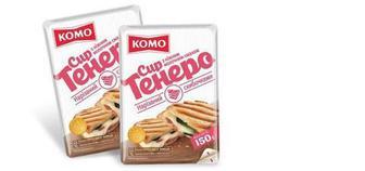 Сир «Тенеро» 50%, КОМО, 150г