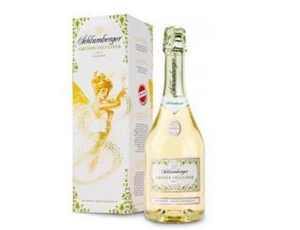 Вино игристое Schlumberger Gruner Veltliner Classic 12% 0,75 л