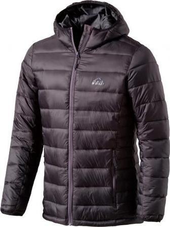 Куртка McKinley Kenny hd II ux р. L чорний 280720-050