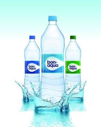 Минеральная вода Бонаква 1.5л