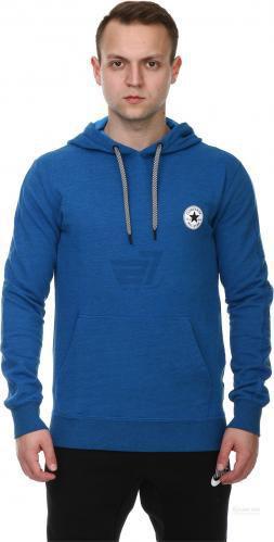 Джемпер Converse 10003992-430 р. S синій