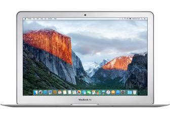 Ноутбук Apple A1466 MacBook Air (MQD32UA/A)