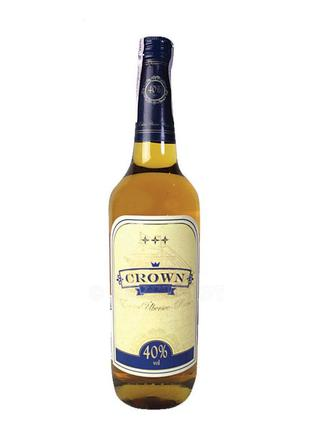 Ром Crown Yard 40% 0,7л