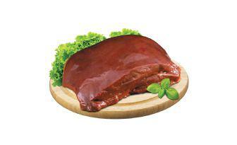 Печінка Свиняча охолоджена 1 кг
