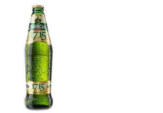 Пиво 1715 Львівське, 0,45л